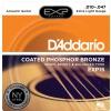 D′Addario EXP 15 struny na akustickou kytaru