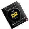 DR BKE-10 Black Beauties Extra Life struny na elektrickou kytaru