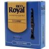 Rico Royal 1.5 plátek pro klarinet