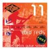 Rotosound R 11 Roto Reds  struny na elektrickou kytaru