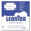 Savarez 530 Leonida struny pro klasickou kytaru