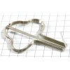 Schwartz jew's-harp 15 nickel