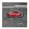 Stagg CL HT struny pro klasickou kytaru