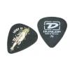 Dunlop Lucky 13 09 Love Girl kytarové trsátko