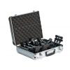 Audix DP5A sada mikrofonů pro bicí