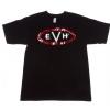 EVH Logo T-Shirt, Black, S koszulka