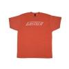 Gretsch Logo T-Shirt, Heather Orange, L koszulka