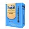 Rico Royal 2.5 plátek pro klarinet