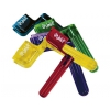Dunlop 101 Gels Sidewinder string winder purple