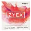 D′Addario Zyex DZ-310S houslové struny