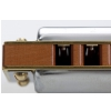 Hohner 2005/20-G MarineBand Deluxe foukací harmonika