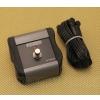 Fender 1-knoflík Nožný prepínač