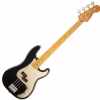 Fender ′50s Precision Bass Lacquer Maple Fingerboard Black bass guitar
