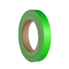Adam Hall Accessories 58064 NGRN Gaffer Tapes 19mm x 25m, Neon Green