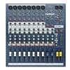 Soundcraft Spirit EPM 8 rack mixer