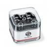 Schaller 1446 black straplock
