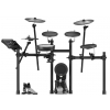 Roland TD 17 K-L + rama MDS 4V electronic drum kit