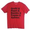 Drum Workshop P81316002 T-Shirt