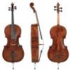 GEWA Strings Wiolonczela Germania 11 4/4 Model Praga antyk
