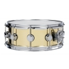 Drum Workshop Snaredrum brass 14x4″