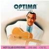 Optima (667507) struny do gitary akustycznej Hot Club Gypsyfire, posrebrzane - Komplet