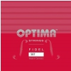 Optima (645051) struna skrzypcowe Stal - D1 - 1001