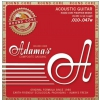 Adamas (664609) Phosphor Bronze Historic Reissue Round Core, struny do gitary akustycznej - 12-str. Light .010-.047