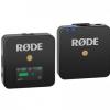 Rode Wireless GO Ultra-kompaktowy cyfrowy system bezprzewodowy,transmisja2.4Ghz