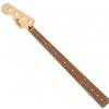Fender Standard Series Jazz Bass LH Neck, 20 Medium Jumbo Frets, Pau Ferro bass guitar