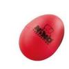 Nino 540-2-R Egg Shaker (czerwony)