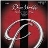 Dean Markley 2508 CLT NSteel electric guitar strings 9-46, 10-pack