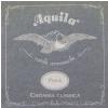 Aquila Perla - struny pro klasickou kytaru Bass Strings, Normal Tension