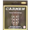 Carmen struny pro klasickou kytaru