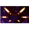 Showtec Edison Star E6 DMX LED Dimmer E27