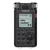 Tascam DR-100 MkIII studio-quality 192Khz/24bit compatible linear PCM recorder