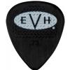 EVH Signature Picks, Black/White, .73 mm, 6 Count kostki do gitary