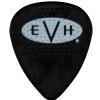 EVH Signature Picks, Black/White, .60 mm, 6 Count kostki do gitary