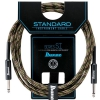 Ibanez SI20-CGR jack-jack guitar cable, 6,1m