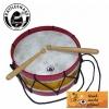 Corvus Rattlesnake 600230 buben dřevěná bicí nástroj