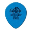 Dunlop 4131 Tortex Teardrop kostka gitarowa 1.00mm