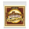 Ernie Ball 2010 Earthwood 12′s Light