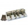 Fender Bridge Assy Mex Std bass guitar bridge