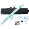 Nuvo NUJF220GN jFlute, C, white/green