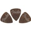 Fender 351 Felt Ukulele Picks (3) kostki do ukulele