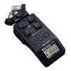 ZooM H6 Black digital recorder