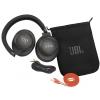 JBL Live 650BT NC BLK słuchawki bezprzewodowe nauszne, kolor czarny