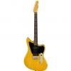 Fender Japan Limited Korina Offset Tele Rosewood Fingerboard Aged Natural