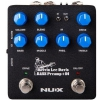 Nux NBP-5 MLD Bass Preamp DI bass guitar effect