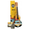 Kala Learn To Play Elvis Blue Hawaii ukulele koncertowe