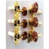 Akmuz klucze do gitary klasycznej miedziane